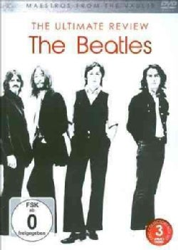 The Beatles: Maestros from the Vault (DVD)