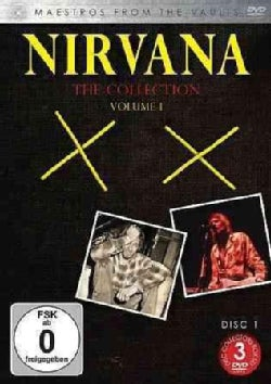 Nirvana: The Collection: Vol. 1 (DVD)