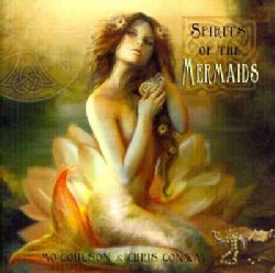 Mo Coulson - Spirits of the Mermaids