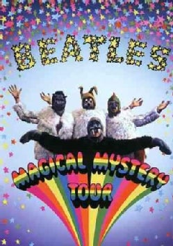 Magical Mystery Tour (DVD)