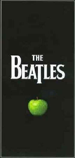 Beatles - The Beatles in Stereo