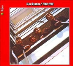Beatles - 1962-1966 (Red)