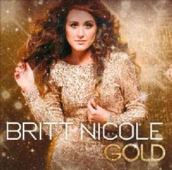 Britt Nicole - Gold