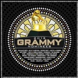 Various - 2013 Grammy Nominees