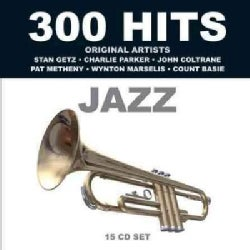 Various - 300 Hits: Jazz