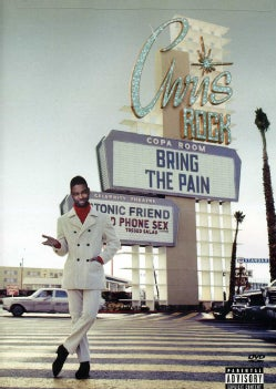 Bring the Pain (DVD)