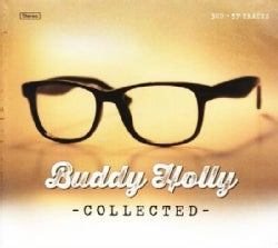 BUDDY HOLLY - COLLECTED