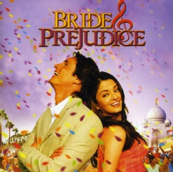 Various - Bride & Prejudice (OST)
