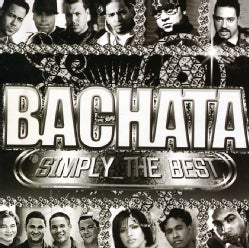 Various - Bachata Simply The Best