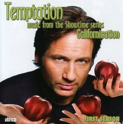 Various - Temptation-Music From Californication
