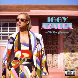 Iggy Azalea - The New Classic (Parental Advisory)