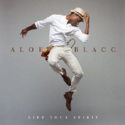 ALOE BLACC - LIFT YOU SPIRIT