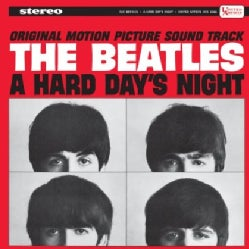 Beatles - A Hard Day's Night (OST)