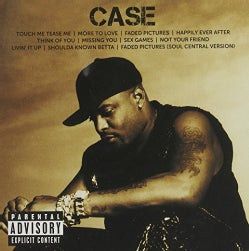 Case - ICON: Case (Parental Advisory)
