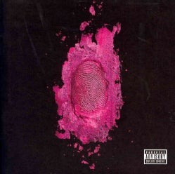 NICKI MINAJ - PINKPRINT
