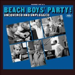 Beach Boys - The Beach Boys Party! Uncovered And Unplugged