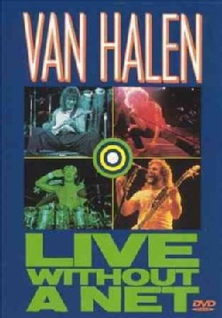 Live Without A Net (DVD)