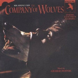 George Fenton - Company of Wolves (OST)