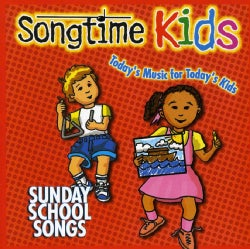 Songtime Kids - Sunday School Songs