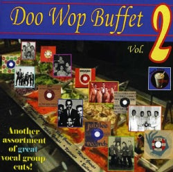DOO WOP BUFFET - VOL. 3-DOO WOP BUFFET