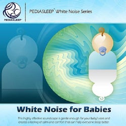PEDIASLEEP - WHITE NOISE FOR BABIES