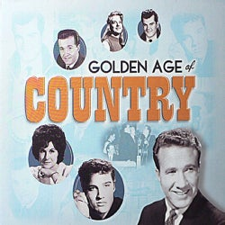 Various - Golden Age Of Country
