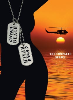 China Beach: The Complete Series (DVD)