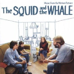 Various - Squid And The Whale (OST)