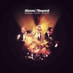 Above & Beyond - Above & Beyond: Acoustic