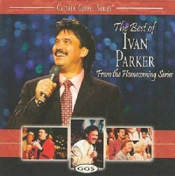 Ivan Parker - The Best Of Ivan Parker