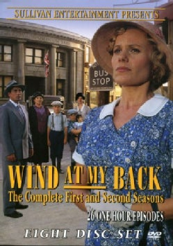 Wind at My Back: Complete Seasons 1 & 2 Megapack (DVD)