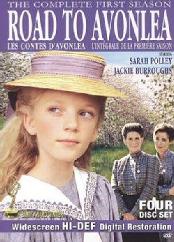 Road To Avonlea: Season 1 (DVD)