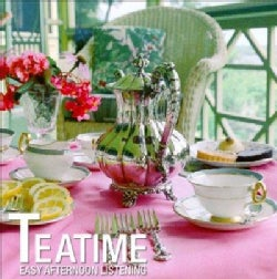 Various - Tea Time