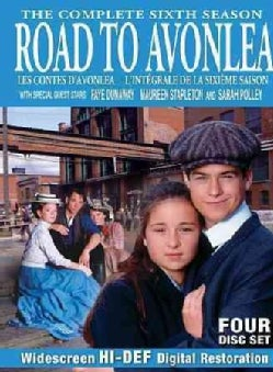 Road to Avonlea: Season 6 (DVD)