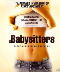 The Babysitters (Blu-ray Disc)
