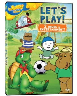 Let's Play! (DVD)