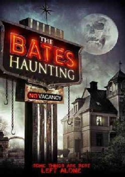 The Bates Haunting (DVD)