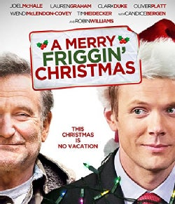 A Merry Friggin' Christmas (Blu-ray Disc)