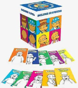 The Berenstain Bears: The Ultimate Collector's Edition