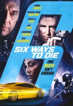 6 Ways to Die (DVD)