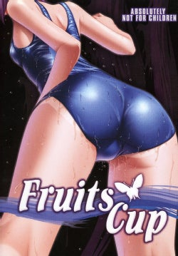 Fruits Cup (DVD)