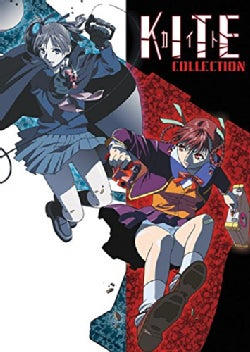 Kite Collection (DVD)