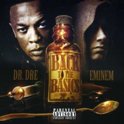 DR.DRE & EMINEM - BACK TO BASICS