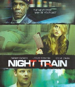 Night Train (Blu-ray Disc)