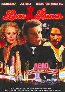 Love Ranch (DVD)