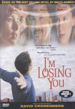 I'm Losing You (DVD)
