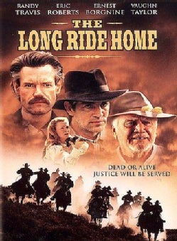 The Long Ride Home (DVD)