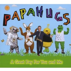DAVID SHARPE - GREAT DAY FOR YOU & ME
