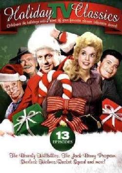 Holiday TV Classics: Vol. 1 (DVD)