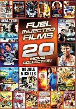 Fuel Injected Films: 20 Movie Collection (DVD)